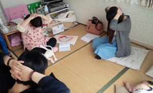 マタニティ教室 横浜市瀬谷区